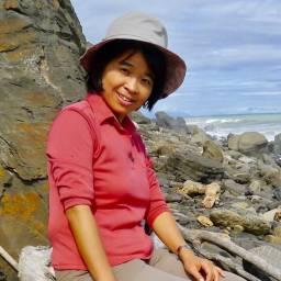 葉淑蓮&自然步道協會 講師