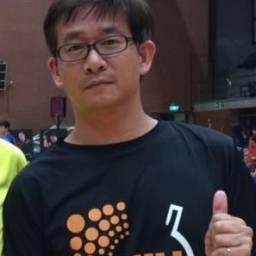 吳佳興 講師